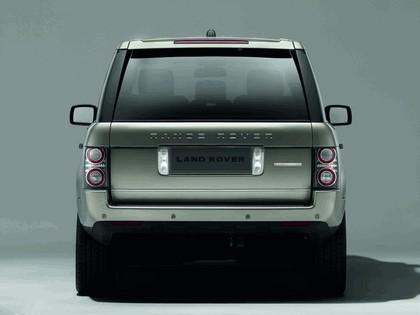 2010 Land Rover Range Rover 14