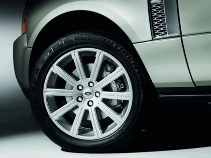 2010 Land Rover Range Rover 15