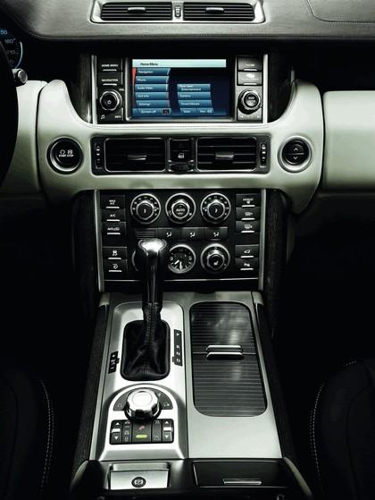 2010 Land Rover Range Rover 19