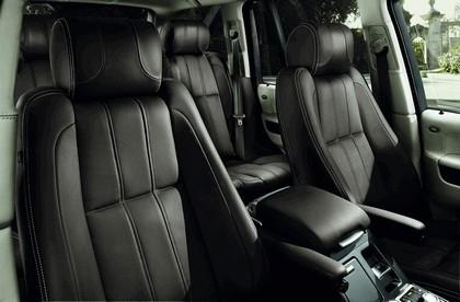2010 Land Rover Range Rover 20