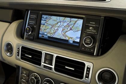 2010 Land Rover Range Rover 22