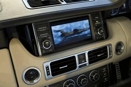 2010 Land Rover Range Rover 23