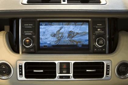 2010 Land Rover Range Rover 24