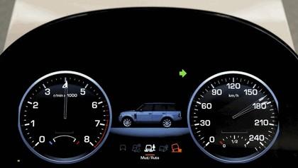 2010 Land Rover Range Rover 33