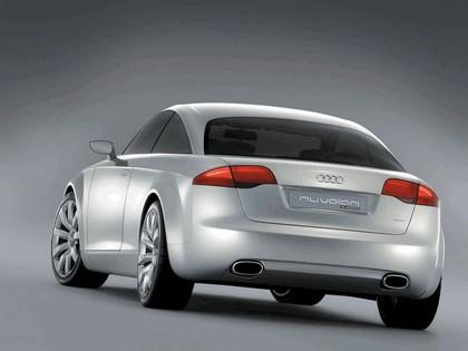 2003 Audi Nuvolari quattro concept 3