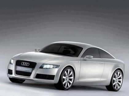 2003 Audi Nuvolari quattro concept 4