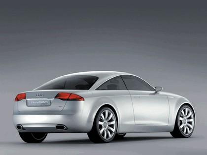 2003 Audi Nuvolari quattro concept 5