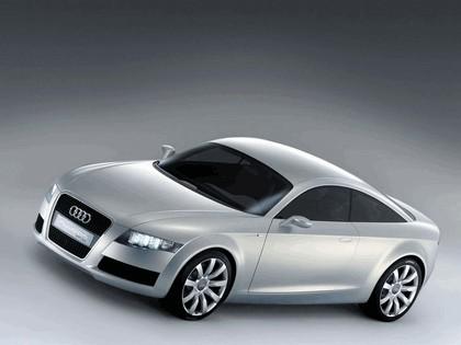 2003 Audi Nuvolari quattro concept 6