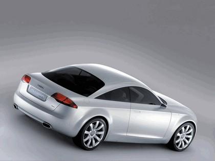 2003 Audi Nuvolari quattro concept 7