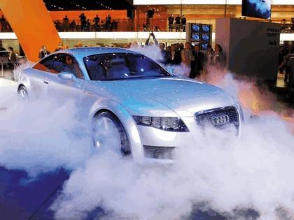2003 Audi Nuvolari quattro concept 10