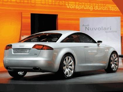 2003 Audi Nuvolari quattro concept 13
