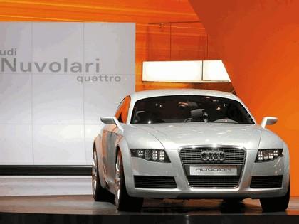 2003 Audi Nuvolari quattro concept 14