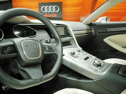 2003 Audi Nuvolari quattro concept 17
