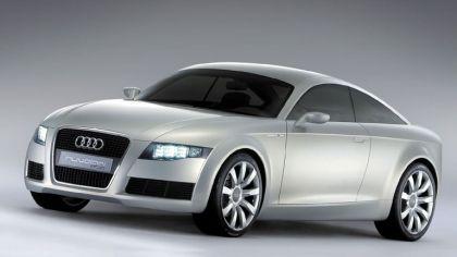 2003 Audi Nuvolari quattro concept 9
