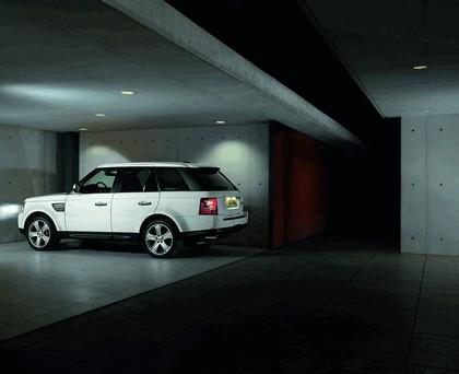 2010 Land Rover Range Rover Sport 2