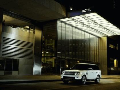 2010 Land Rover Range Rover Sport 3