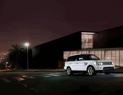 2010 Land Rover Range Rover Sport 4