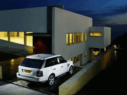 2010 Land Rover Range Rover Sport 5