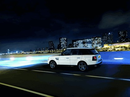 2010 Land Rover Range Rover Sport 7