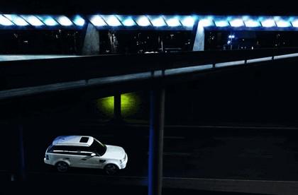 2010 Land Rover Range Rover Sport 9