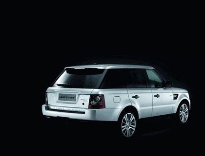 2010 Land Rover Range Rover Sport 10