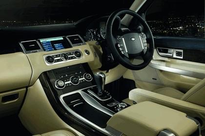 2010 Land Rover Range Rover Sport 14