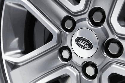 2010 Land Rover Range Rover Sport 18