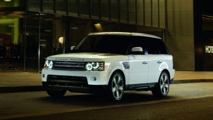 2010 Land Rover Range Rover Sport 6