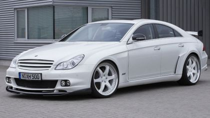 2006 Mercedes-Benz CLS-klasse GTR by ART 4