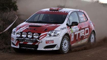 2007 Toyota Corolla TRD Super 2000 2