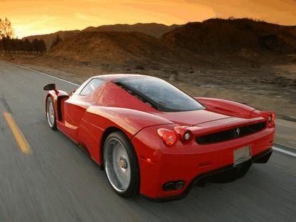 2008 Ferrari Enzo by West Coast Customs 2