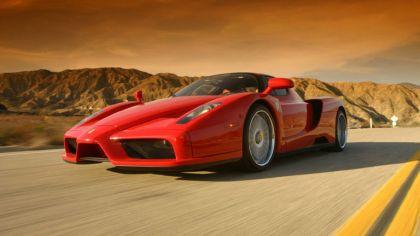 2008 Ferrari Enzo by West Coast Customs 9