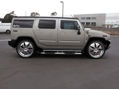 2008 Hummer H2 by West Coast Customs 3