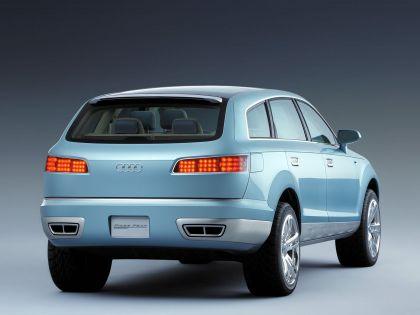 2003 Audi Pikes Peak quattro concept 3