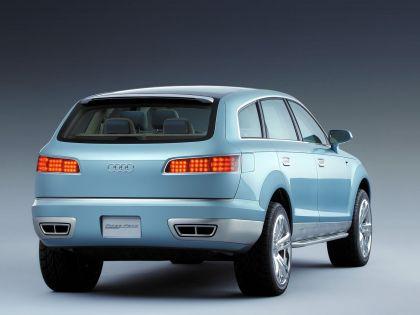 2003 Audi Pikes Peak quattro concept 4
