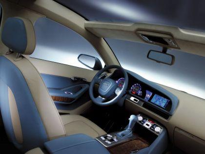2003 Audi Pikes Peak quattro concept 16
