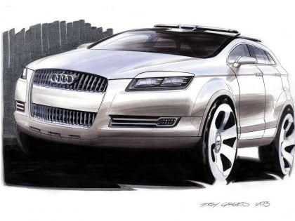 2003 Audi Pikes Peak quattro concept 17