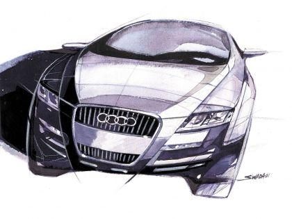 2003 Audi Pikes Peak quattro concept 19