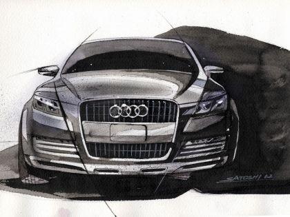 2003 Audi Pikes Peak quattro concept 22