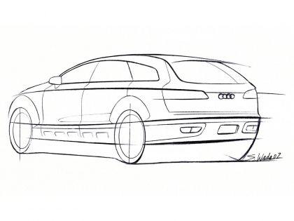 2003 Audi Pikes Peak quattro concept 24