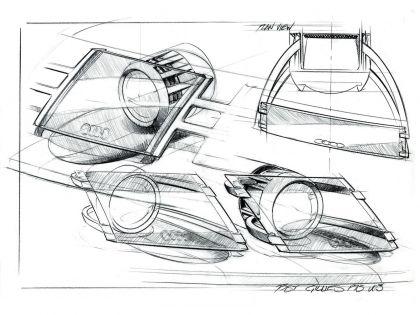 2003 Audi Pikes Peak quattro concept 28