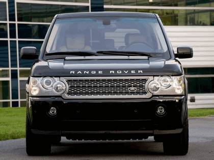 2008 Land Rover Range Rover Autobiography 2