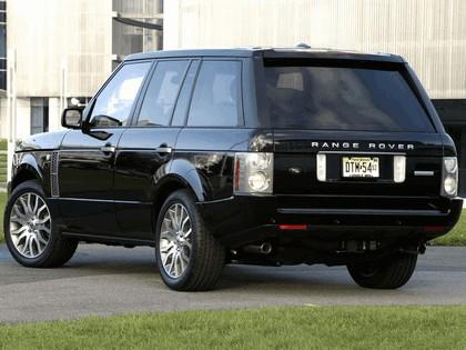 2008 Land Rover Range Rover Autobiography 4
