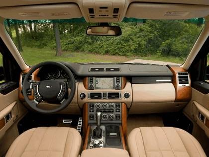 2008 Land Rover Range Rover Autobiography 5