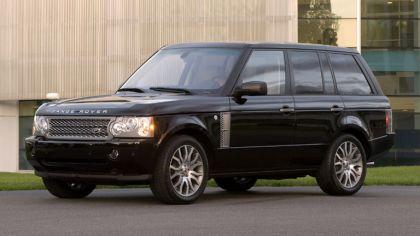 2008 Land Rover Range Rover Autobiography 3