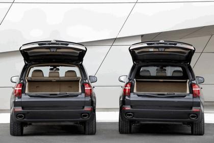 2009 BMW X5 Security Plus 2