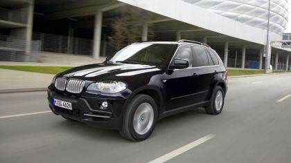 2009 BMW X5 Security Plus 2