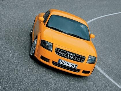 2003 Audi TT 3.2 coupé quattro 2