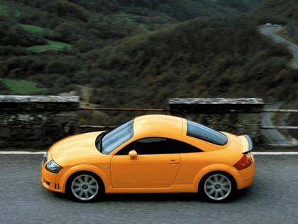 2003 Audi TT 3.2 coupé quattro 3