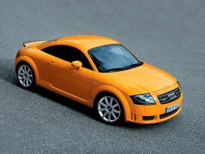 2003 Audi TT 3.2 coupé quattro 5